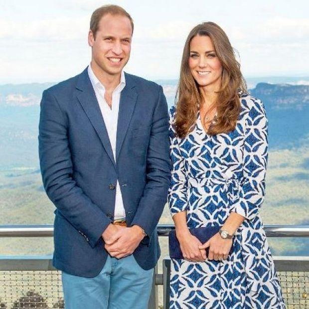 Έχουμε εξελίξεις: Η Kate Middleton περιμένει δίδυμα