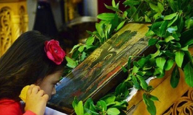 Κυριακή των Βαΐων: Έθιμα και παραδόσεις