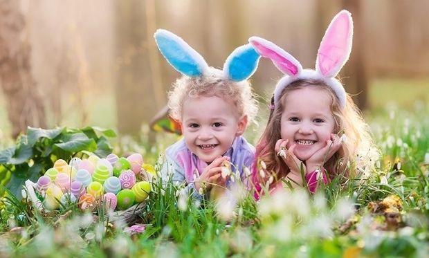 Πώς θα αποφύγετε τα παιδικά ατυχήματα κατά τη περίοδο του Πάσχα