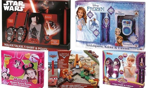 Πασχαλινές Προτάσεις Δώρων από την Disney