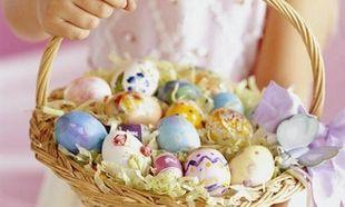 Διακοσμήστε τα αυγά σας με τη μέθοδο Decoupage! (βίντεο)