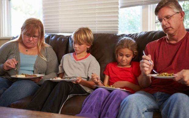 """Επιχείρηση """"δίαιτα"""": Μήπως η οικογένεια σας... δυσκολεύει;"""