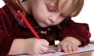 Η πρώτη επαφή των παιδιών με τις μπογιές-Τι πρέπει να γνωρίζετε