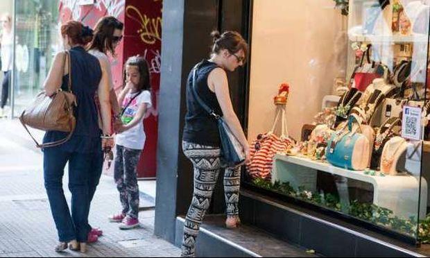 Εορταστικό ωράριο: Πώς λειτουργούν τα καταστήματα