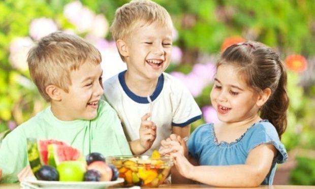 8 υγιεινές συνήθειες που πρέπει να υιοθετήσει το παιδί
