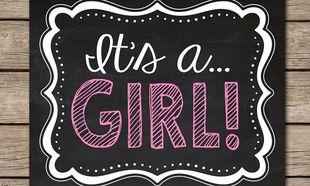 Πασίγνωστος μπαμπάς απέκτησε κορίτσι και αποκάλυψε το όνομά της!