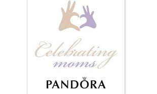 Η PANDORA γιορτάζει την Ημέρα της Μητέρας  με ένα μοναδικό event ειδικά για μαμάδες και παιδιά