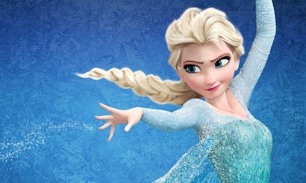 Μπορείτε να μαντέψετε; Ποιο πρόσωπο του YFSF 3 είναι η φωνή της Έλσας στο Frozen;