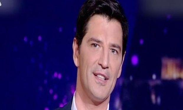 Σάκης Ρουβάς: Αυτός είναι ο λόγος που επιλέγει ονόματα από «Α» για τα παιδιά του! (βίντεο)
