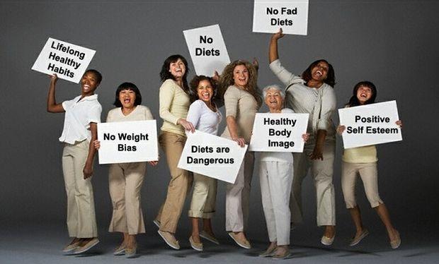 Παγκόσμια Ημέρα κατά της Δίαιτας-Επενδύουμε στη σωστή διατροφή