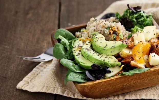 Η ιδανική δίαιτα αποτοξίνωσης μετά το Πάσχα