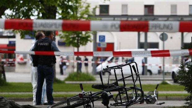 Επίθεση με μαχαίρι σε σταθμό του Μονάχου