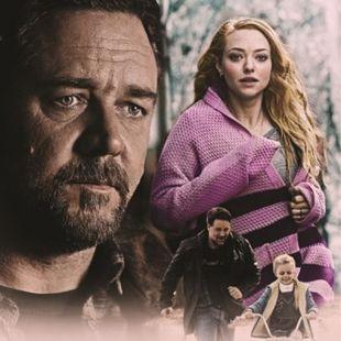 «Πατέρας και Κόρη» - Η νέα ταινία του Ράσελ Κρόου, που θα αγγίξει κάθε γονιό!