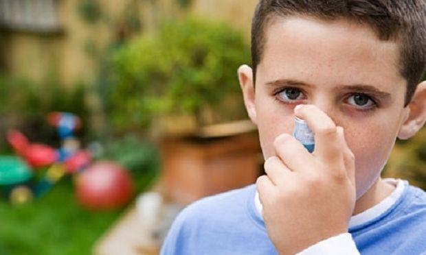 Προσοχή στο επίμονο παιδικό άσθμα-Μπορεί να οδηγήσει σε χρόνια αποφρακτική πνευμονοπάθεια