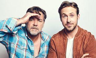Γιατί ο Ryan Gosling δεν θα αφήσει ποτέ τον Russell Crowe να κάνει babysitting στις κόρες του!