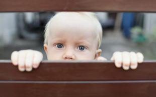 Τι χρώμα μάτια θα έχει το μωρό σας;