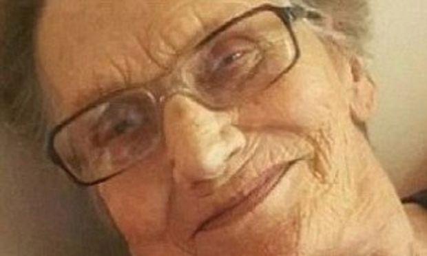 """Η """"μεταμόρφωση"""" της γλυκιάς γιαγιάς που έγινε viral (φωτό και βίντεο)"""