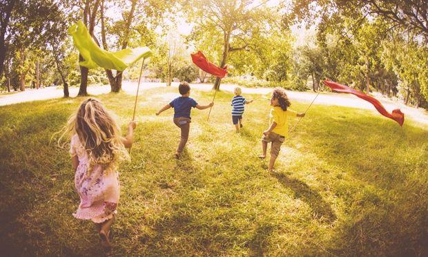 Παιχνιδοθεραπεία: Η θεραπευτική ικανότητα του παιχνιδιού