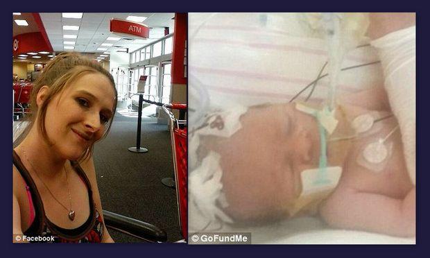 Έχασε τη ζωή της σε τροχαίο καθώς πήγαινε στο μαιευτήριο-Γεννήθηκε όμως το μωρό της!