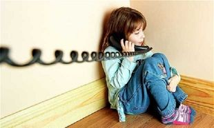 Τηλεφωνικές Γραμμές Βοήθειας για τα παιδιά που βρίσκονται σε κίνδυνο-Τι δείχνουν τα στοιχεία