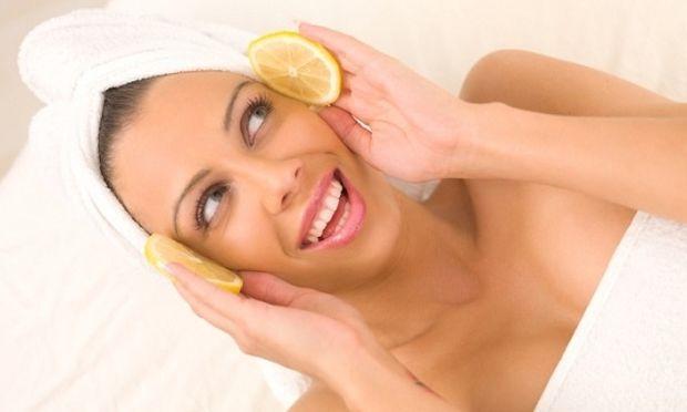 Αναζωογονητικό scrub σώματος με λεμόνι.Πώς θα το φτιάξετε