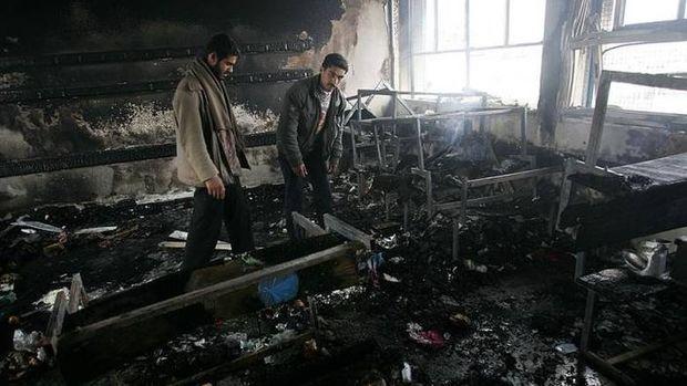 ΟΗΕ: Οι συγκρούσεις έχουν πλήξει τα μισά σχολεία της Μέσης Ανατολής