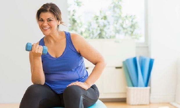 Έχετε παραπανίσια κιλά; Μην αγχώνεστε, δεν κινδυνεύει η υγεία σας