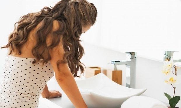 Ναυτία και έμετοι στην εγκυμοσύνη- Πώς θα αντιμετωπίσετε αυτά τα ενοχλητικά συμπτώματα!