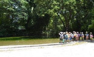 Το Μουσείο Μπενάκη έχει ετοιμάσει μια έκπληξη για τα παιδιά στον Εθνικό Κήπο