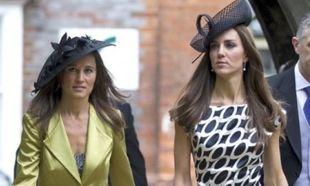 Kαι δεν της φαινόταν: Το απίστευτο βέτο της Kate Middleton στην αδερφή της Pippa