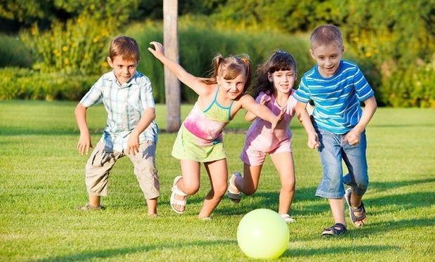 Ενισχύστε την κοινωνικοποίηση των παιδιών σας μέσα από καλοκαιρινές δραστηριότητες