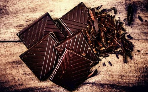 Ακατάσχετη επιθυμία για σοκολάτα: Το κόλπο για να την νικήσεις