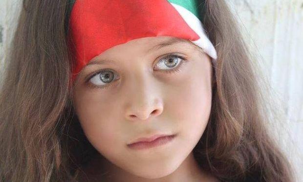 Janna Jihad: Αυτή είναι η 10χρονη μάχιμη ρεπόρτερ από τη Δυτική όχθη της Παλαιστίνης