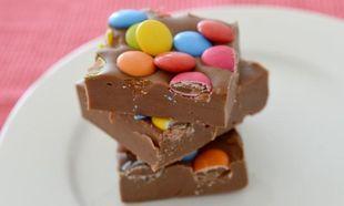 Γλύκισμα για παιδιά με τρία μόνο υλικά!