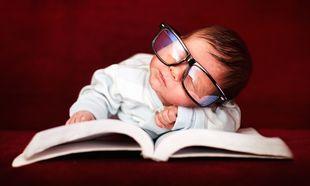 7 σημάδια ότι μεγαλώνετε μία ιδιοφυΐα!