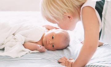 Δεύτερο παιδί: 10 αλλαγές που θα συμβούν στη ζωή σου