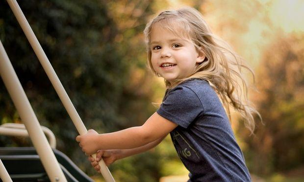 5 πράγματα που πρέπει να ξέρει το παιδί πριν κλείσει τα 5