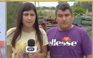 Δολοφονία 14χρονου: Τι λέει φίλος των δύο οικογενειών (video)