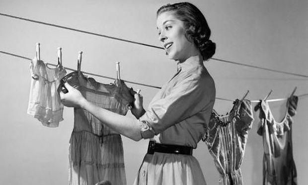 Αυτός είναι ο λόγος που πρέπει να πλένετε τα καινούρια ρούχα πριν τα φορέσετε! (βίντεο)