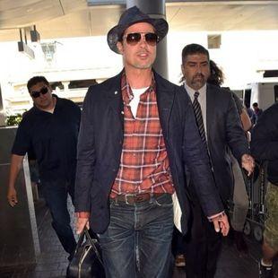 Αχ αυτός ο άντρας: Ο Brad Pitt μας σκλάβωσε, για μία ακόμη φορά, με την κίνησή του!