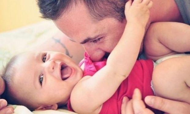 Ποιος είναι ο ρόλος του πατέρα στη σημερινή οικογένεια;