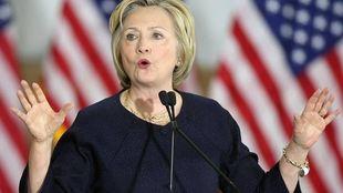 Γιαγιά για δεύτερη φορά η Χίλαρι Κλίντον