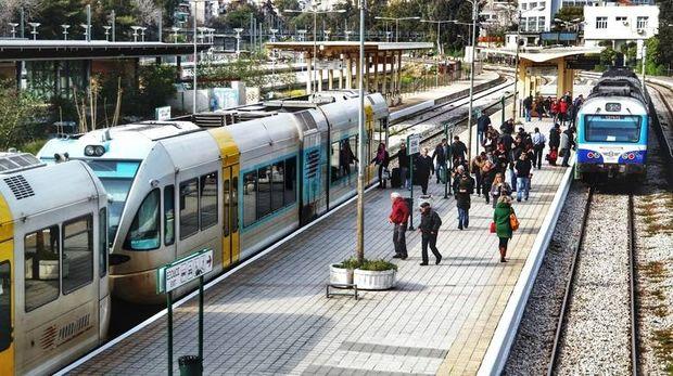 Αναστέλλεται η απεργία στα Μέσα Μεταφοράς