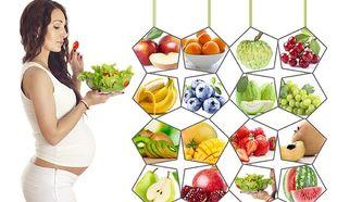 Η κατανάλωση φρούτων στην εγκυμοσύνη κάνει πιο έξυπνα τα μωρά (βίντεο)