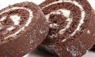 Συνταγή της μαμάς: Κορμός σοκολάτας