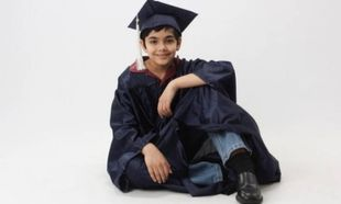 Παιδί θαύμα: 12χρονος έγινε δεκτός σε δύο πανεπιστήμια