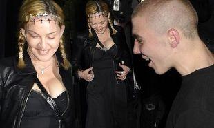 Είναι γεγονός! Η Madonna επανασυνδέθηκε με το γιο της