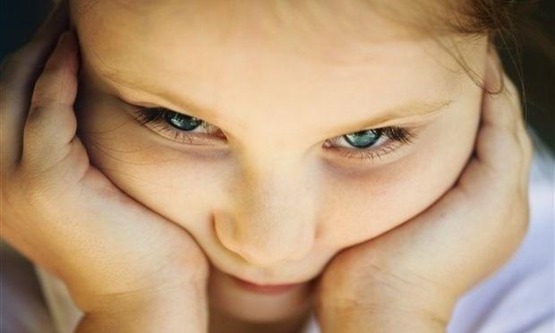 Πόσο χειριστικά είναι τα παιδιά τελικά;