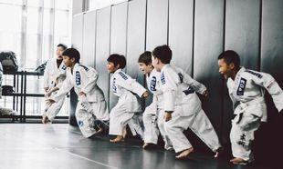 Οι Πολεμικές Τέχνες βοηθούν το παιδί στις σχολικές επιδόσεις