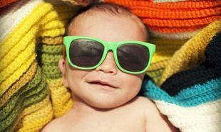 Πώς να διαλέξετε παιδικά γυαλιά ηλίου